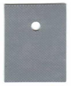 Isolamento per Transistor materiale siliconico TO3-P