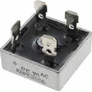Ponte raddrizzatore KBPC3510  35A 1000 Volt