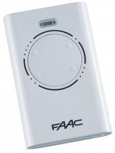 Radiocomando 2 Ch Faac XT2 --SLH 868