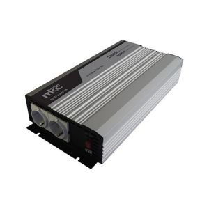 Inverter MKC Soft Start IN 24 Volt cc out 220 Volt Ca 2000 Watt