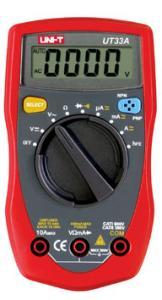 Multimetro Digitale UNI-T UT131D