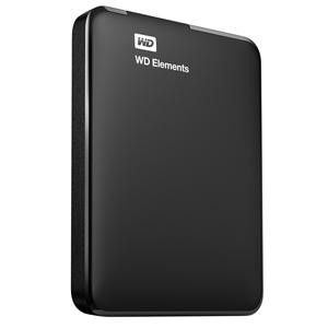 "Hard Disk Esterno 1TByte 2,5"" USB 3.0"