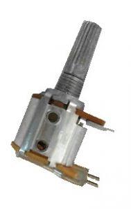 Potenziometro Volume + interr. 50 Kohm  Midland Alan 18-27-34-48-68