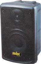 Diffusore Cassa Pro line SFKP 206 80 Watt