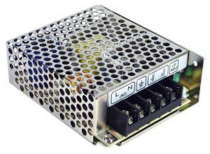 Alimentatore Switching 12V-3A RS-35-12 35 watt  MEAN WEL