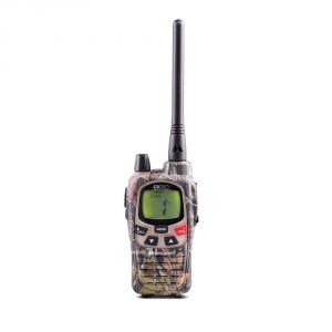 G9 PRO-1 Radio Ricetrasmittente Midland Mimetica PMR-LPD + acc.
