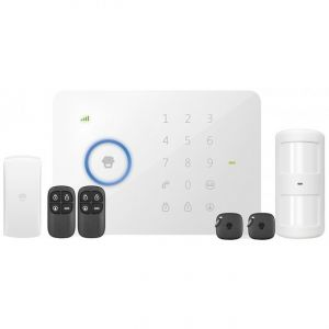 Kit Antifurto Wireless G5/Plus GSM