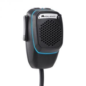 Microfono CB BT Dual Mike 4 pin
