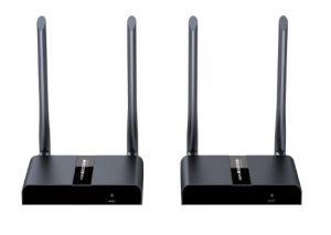 Ripetitore di segnale HDMI Wireless Ful HD 1080p 5,8Ghz