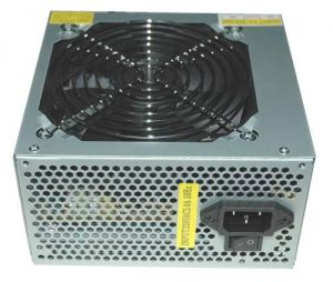 Alimentatore PC ATX AXP 550 Watt  P4 Sata ventola 120