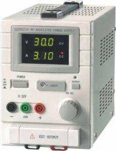Alimentatore Professionale Digitale 0-30volt 0-5A DM3005XE