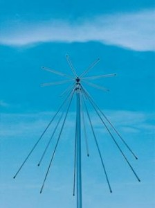 Antenna CTE SKY Band larga  RTX L/B