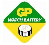 Batteria bottone Ossido Argento  GP 317