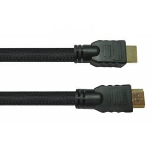Cavetto HDMI--HDMI 1,5 Mt 1.4 ARC 4K con Ethernet 3D