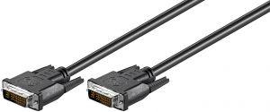 Cavo di collegamento monitor DVI-I  MT2  M/M 24+5