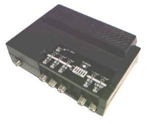 Amplificatore Multibanda FME FA5 Autoalimentato 1/3/4/5/UHF 30 db(36B5)