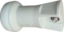 Convertitore Universale JSU 32-100  1 Uscita  LNB 2DB