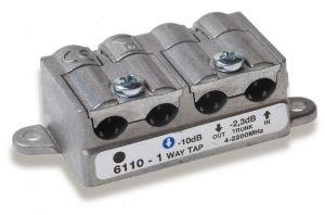 Mini derivatore induttivo 1 Via  Tap-1 ATT 10 db