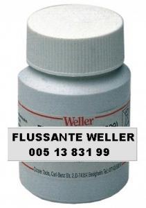 Flussante liquido Weller 51383199  FLUX-SET senza spazzola