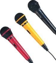 Microfono 173.466 DM110A filo