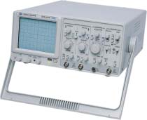Oscillospcopio Digimaster GOS 620 Mhz 2 CH