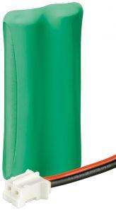 Pacco Batteria NI-MH GP  2.4 volt 550  mha Mod T382 Serie A8