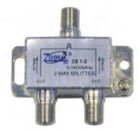 Partitore F 2 Vie 5/2400 Mhz