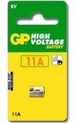 Pila alkalina 6 volt GP11A- MN11- LR11-VA11A