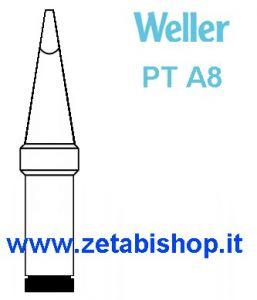 Punta Weller serie PT-A8