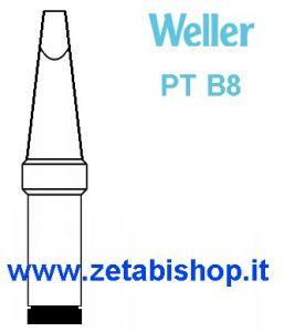 Punta Weller serie PT-B8