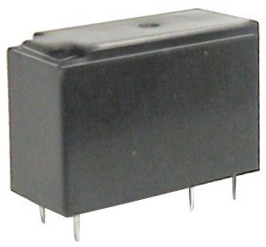 Relè Miniatura C.S.2Sc 5A 12 volt NAIS