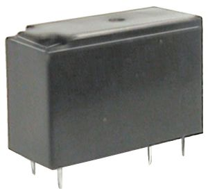 Relè Miniatura C.S.2 Sc 5A 24 volt NAIS