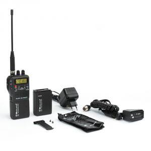 Ricetrasmittente Midland Alan 42 DS Multi 40 CH AM-FM 4 Watt