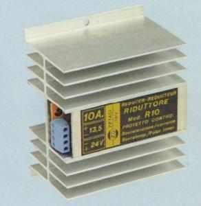 Riduttore di tensione ZG IN 24 volt out 12 10A