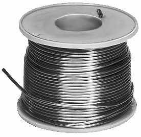 Rocchetto  Stagno  Lead Free SN/AG3   0,8 mm  500 GR
