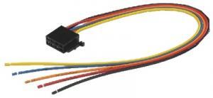 Terminale ISO per autoradio 500 IO