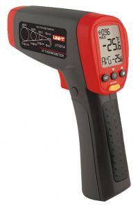 Termometro digitale Laser UNI-T  UT 302 A  12 Mt  Max 450°