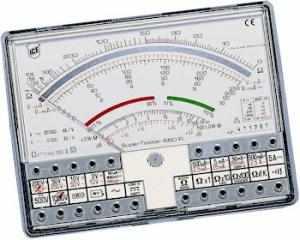 Tester Analogico Supertester ICE 680/R