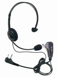 Cuffia + Microfono MA 35-L Midland