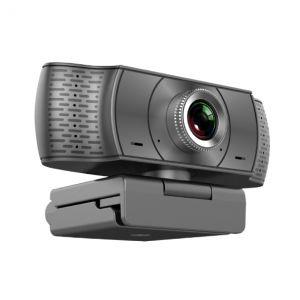 Webcam usb 2.0 full hd 1920x1080 con microfono
