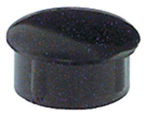 Cappuccio nero per manopola D 15