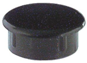 Cappuccio nero per manopola D 22