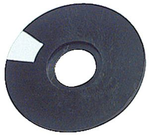 Disco statore per manopola D 22