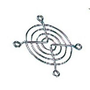 Griglia in metallo per ventola 80x80